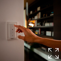 Philips Hue Controls
