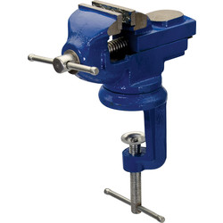 Silverline Swivel Table Vice Swivel - 70361 - from Toolstation