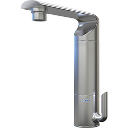 Strom 3.3kW Handytap Contract Instantaneous Water Heating Tap Metal Body
