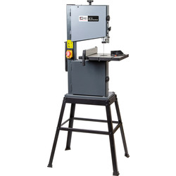 "SIP SIP 370W 10"" Bandsaw 230V - 70435 - from Toolstation"