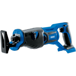Draper Draper D20 20V Brushless Reciprocating Saw Body Only - 70468 - from Toolstation