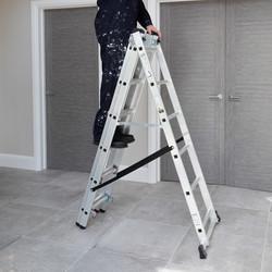 Werner 4 In 1 Combination Ladder