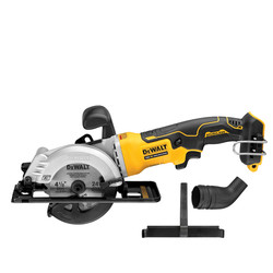 DeWalt 18V XR Brushless Compact Circular Saw