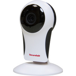 Securefast Wireless Pet & Child Monitoring Camera 12V DC - 70807 - from Toolstation