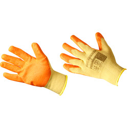 Portwest Builders Grip Gloves Small - 70809 - from Toolstation
