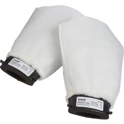 Trend Airshield Pro Powered Respirator THP2 Filters - 70925 - from Toolstation