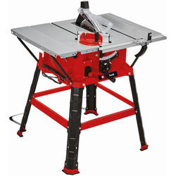Einhell Einhell 254mm 2200W Table Saw 230V - 70927 - from Toolstation