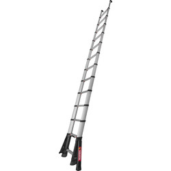 Telesteps Prime Lean-to Ladder 4.1m