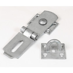 Heavy Swivel Locking Bar