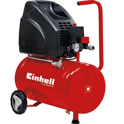 Einhell Einhell TH-AC200/24OF 24L Oil Free Compressor 240V - 71078 - from Toolstation