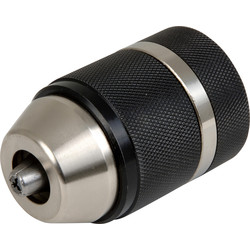 Toolpak Locking Keyless Chuck 13mm - 71242 - from Toolstation