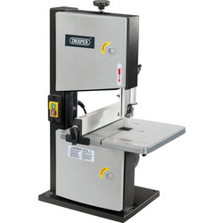 Draper Draper 82756 250W Bandsaw 240V - 71281 - from Toolstation
