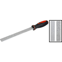 QEP QEP Professional Tile and Marble File 197mm - 71297 - from Toolstation