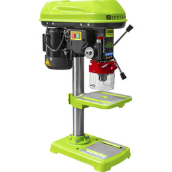 Zipper Zipper STB13T 400W 13mm Bench Drill Press - 9 Speeds 230V - 71676 - from Toolstation