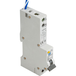 Axiom RCBO 20A 30mA Type B