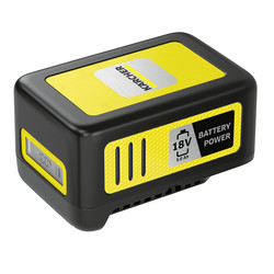 Karcher Karcher 18V Battery 5.0Ah - 71850 - from Toolstation