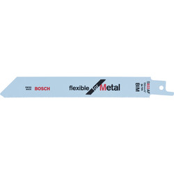 Bosch Bosch Sabre Saw Blade Metal S922AF - 71930 - from Toolstation