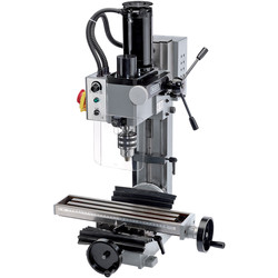 Draper Draper 350W Variable Speed Mini Milling/Drilling Machine 230V - 71990 - from Toolstation