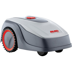 AL-KO AL-KO Robolinho R500E 20V 20cm Robotic Lawnmower 2.25Ah - 71996 - from Toolstation