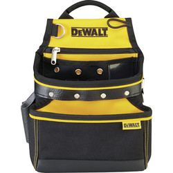 DeWalt DeWalt Tool Storage Multi Purpose Pouch - 72247 - from Toolstation