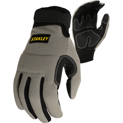Stanley Stanley Performance Gloves Large - 72327 - from Toolstation