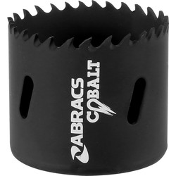 Abracs Abracs Holesaw 51mm - 72436 - from Toolstation