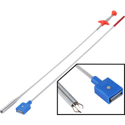 Laser Magnetic Pick Up Tool 600mm - 72443 - from Toolstation
