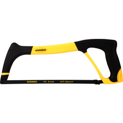 "Roughneck Roughneck Heavy Duty Hacksaw 12"" - 72533 - from Toolstation"