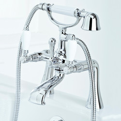 Deva Georgian Bath Shower Mixer Tap