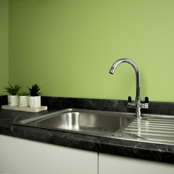 Deva Preston Mono Mixer Kitchen Tap