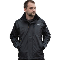 DeWalt DeWalt Newport Jacket X Large - 72550 - from Toolstation