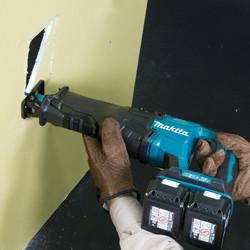 Makita 36V Twin 18V Reciprocating Saw