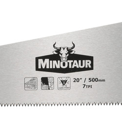 Minotaur First Fix Handsaw