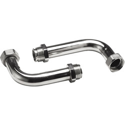 JG Speedfit Manifold Elbow Connector