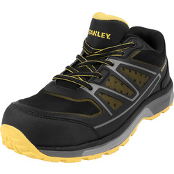 Stanley Stanley Phantom Safety Trainers Size 10 - 72786 - from Toolstation