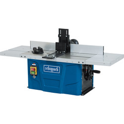 Scheppach Scheppach HF50 1500W Router Table 240V - 72856 - from Toolstation