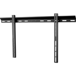 Vivanco Flat TV Bracket Extra Large 55 - 80""