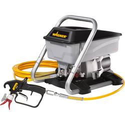 Wagner Airless Sprayer Plus 240V