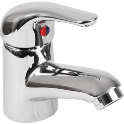 Ideal Standard Ideal Standard Opus Taps Basin Mixer - 73047 - from Toolstation