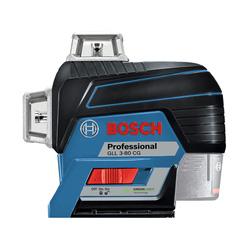 Bosch Professional GLL380CG 12V Multi Line Laser