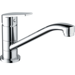 Bristan Bristan Cinnamon Mono Mixer Kitchen Tap  - 73110 - from Toolstation