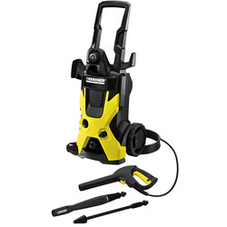 Karcher Karcher K5 X-Range Pressure Washer 145 bar - 73123 - from Toolstation
