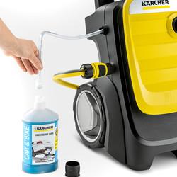 Karcher K7 Compact Pressure Washer