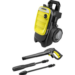 Karcher Karcher K7 Compact Pressure Washer 180 bar - 73380 - from Toolstation