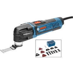 Bosch Bosch GOP 30-28 300W Multi Cutter 110V - 73392 - from Toolstation
