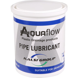 Aquaflow Soluble Pipe Lubricant 1000ml - 73518 - from Toolstation