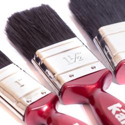 Kana All Purpose Paintbrush Set