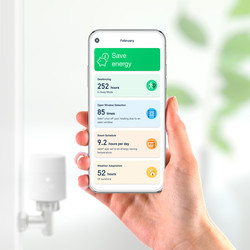 tado° Wireless Smart Thermostat Starter Kit V3+ with Hot Water Control