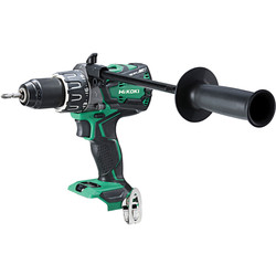 Hikoki Hikoki DV36DAX 36V MultiVolt Brushless Combi Drill Body Only - 73711 - from Toolstation