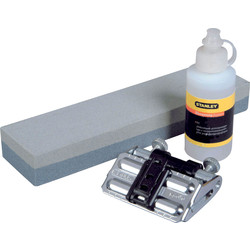 Stanley Stanley Sharpening System Kit  - 73722 - from Toolstation